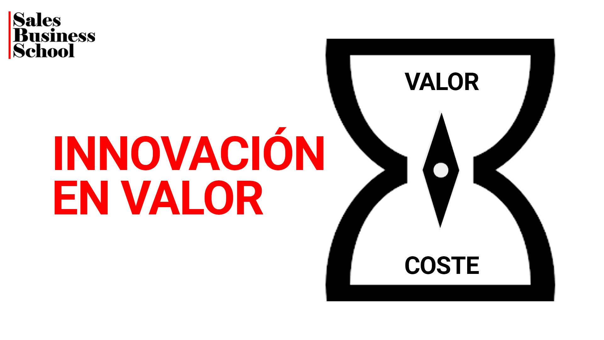 INNOVACION EN EL VALOR