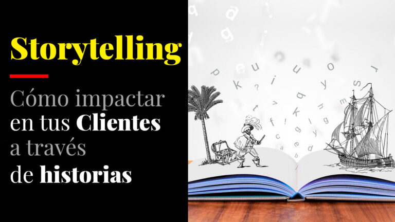 Que es storytelling guia completa