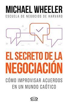 El secreto de la negociacion
