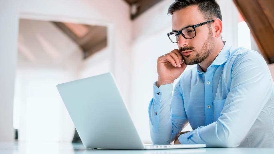 Consultor de Ventas Online