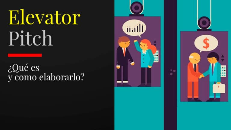Elevator Pitch que es y como elaborarlo para generar interes