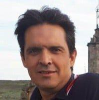 Daniel San Roman Calvo alumno