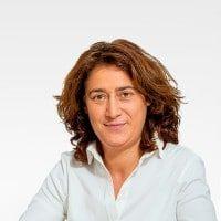 Esther Martinez Martin alumna