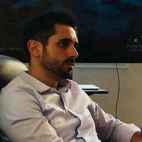 Isaac Vicente Gonzalez