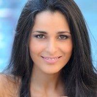 Patricia Garrido Acuna alumna