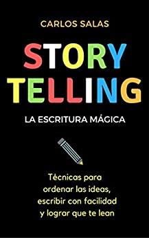Storytelling la escritura magica