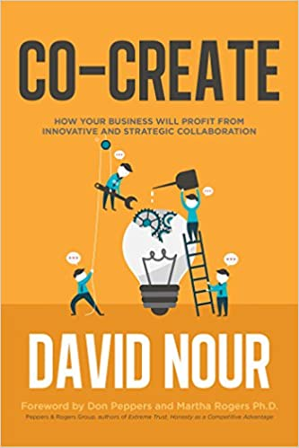 Co-Create How Your Business Will Profit from Innovative and Strategic