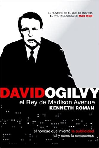 El rey de Madison Avenue