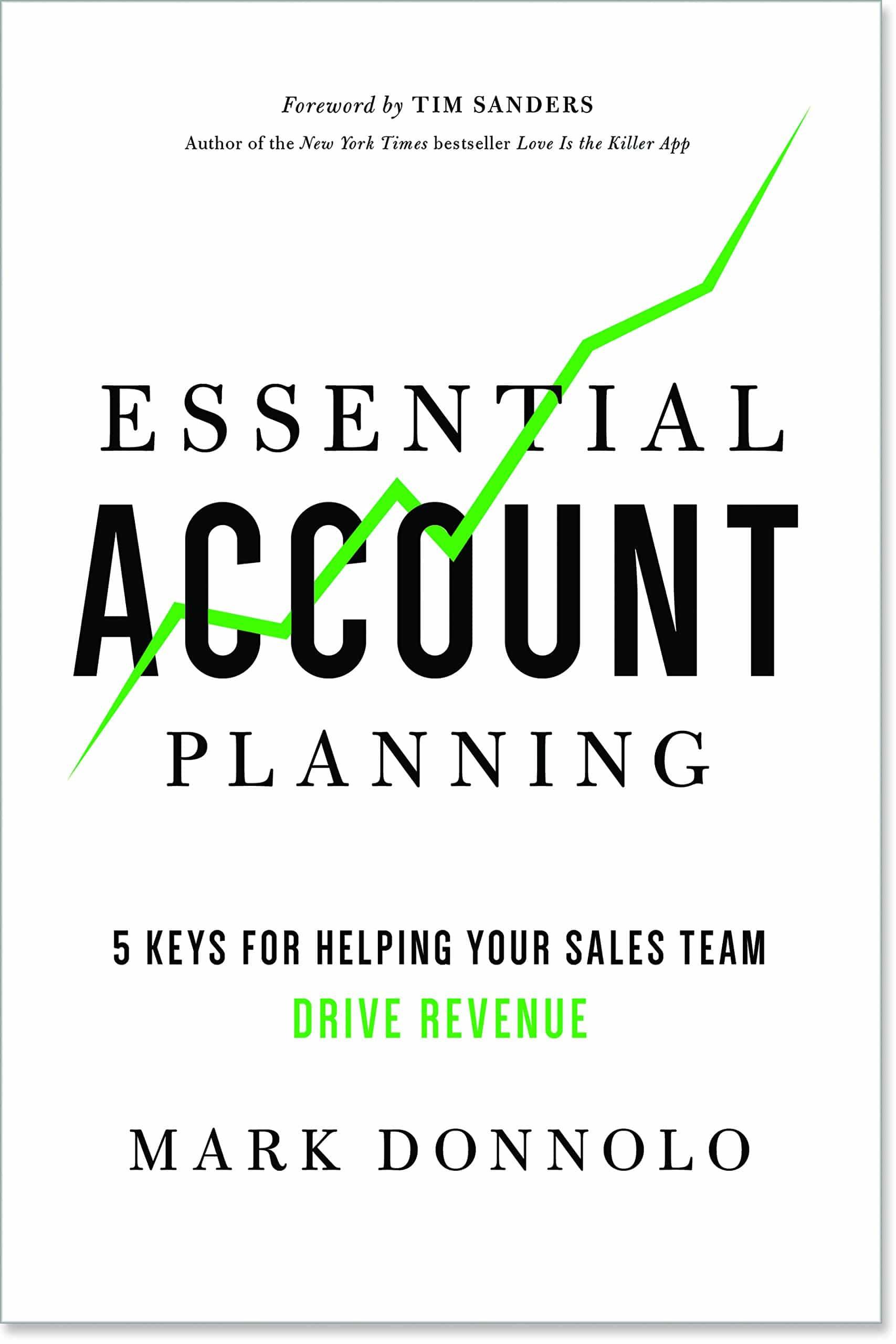 Essential Account Planning