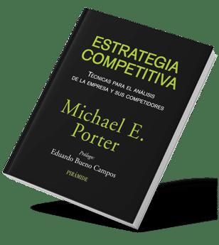 Libro de negocio Estrategia competitiva