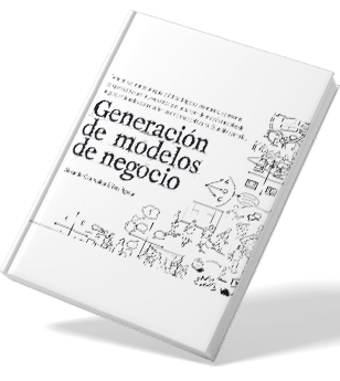 Libro de negocio Generacion de modelos de negocio