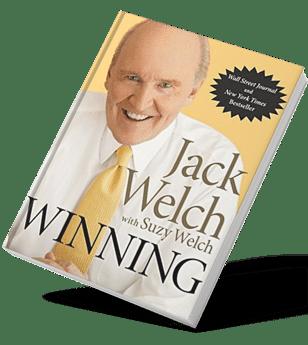 Libro de negocio Winning