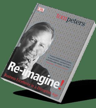 Libro de negocio y ventas Re imagina