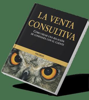 Libros de ventas La venta consultiva